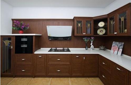 哪里有专业的家居橱柜柜体定制加盟 沂水临沂全屋定制