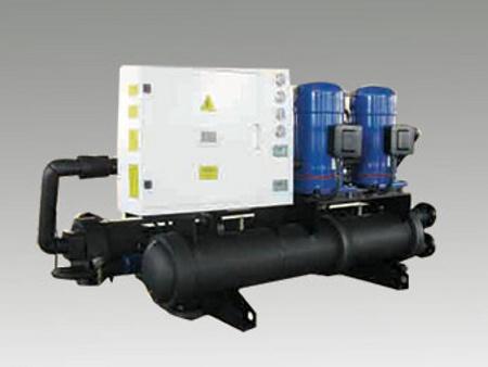 临沂口碑好的水源热泵哪里买——临沂养殖专用锅炉