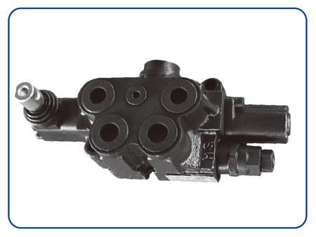 环卫车多路阀生产|博信华盛液压科技直销环卫车多路阀