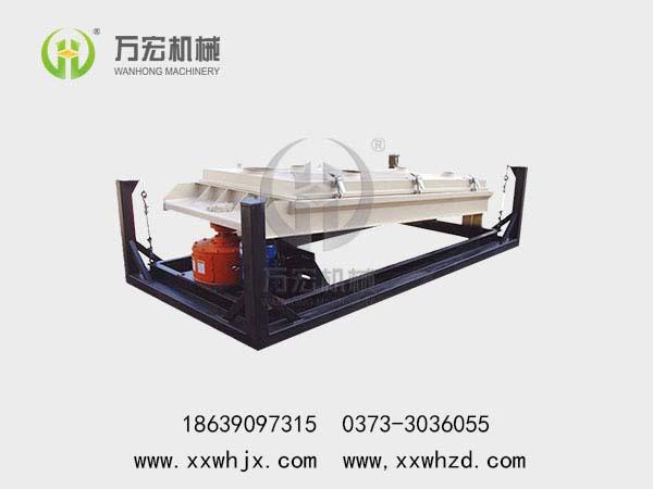 万宏机械精细筛分机推荐 精细筛分机供货商