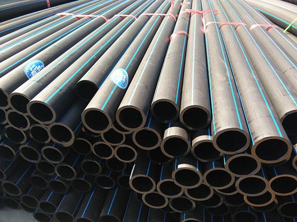 腾远塑业有限公司优良给水管批发,天水给水管