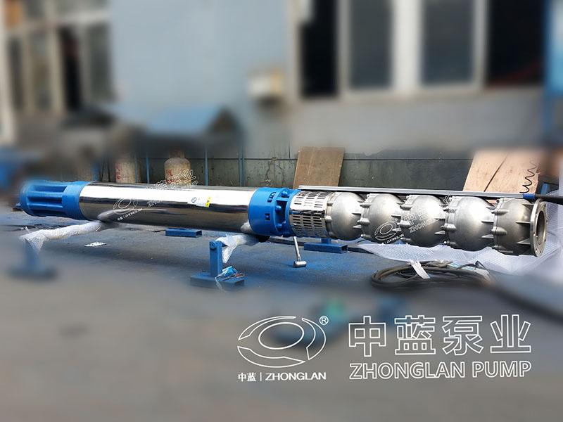 天津中蓝泵业不锈钢潜水泵供应商-不锈钢潜水泵报价