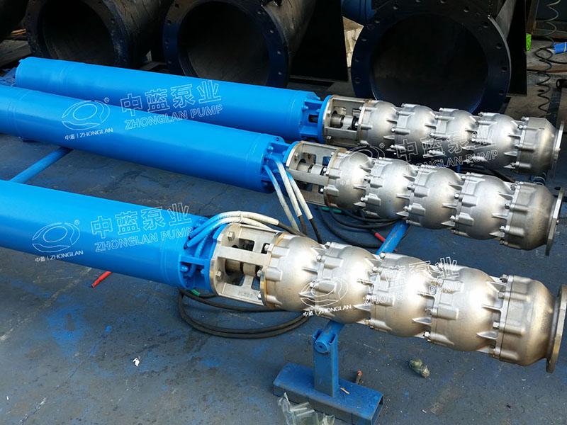 精铸不锈钢潜水泵报价,天津品牌好的不锈钢潜水泵厂家直销