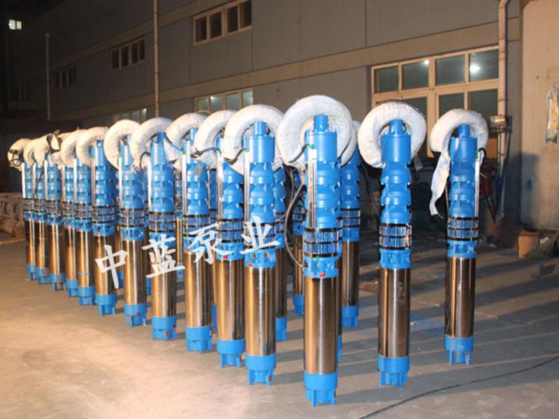 天津中蓝泵业——专业的不锈钢潜水泵提供商|耐腐蚀不锈钢潜水泵价格