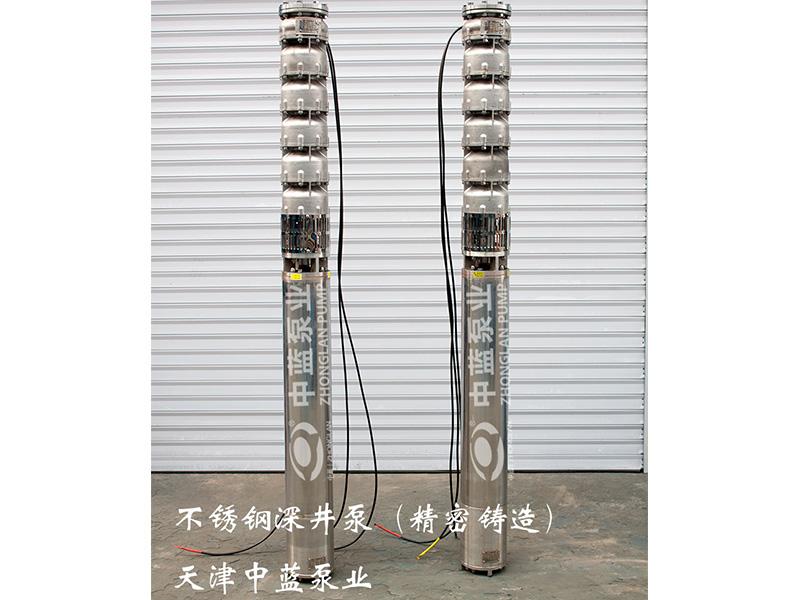 【厂家推荐】好的不锈钢潜水泵推荐_耐腐蚀不锈钢潜水泵报价