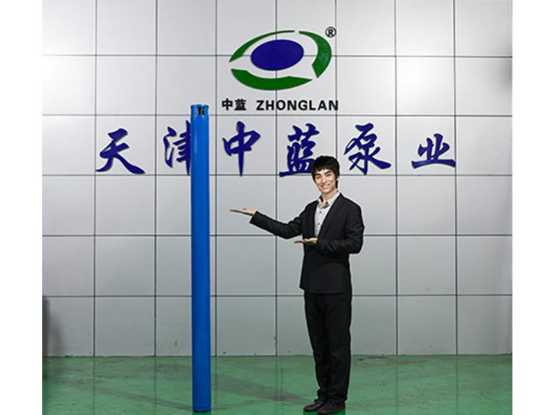 高扬程潜油电泵厂家|供应天津市热销高扬程油泵