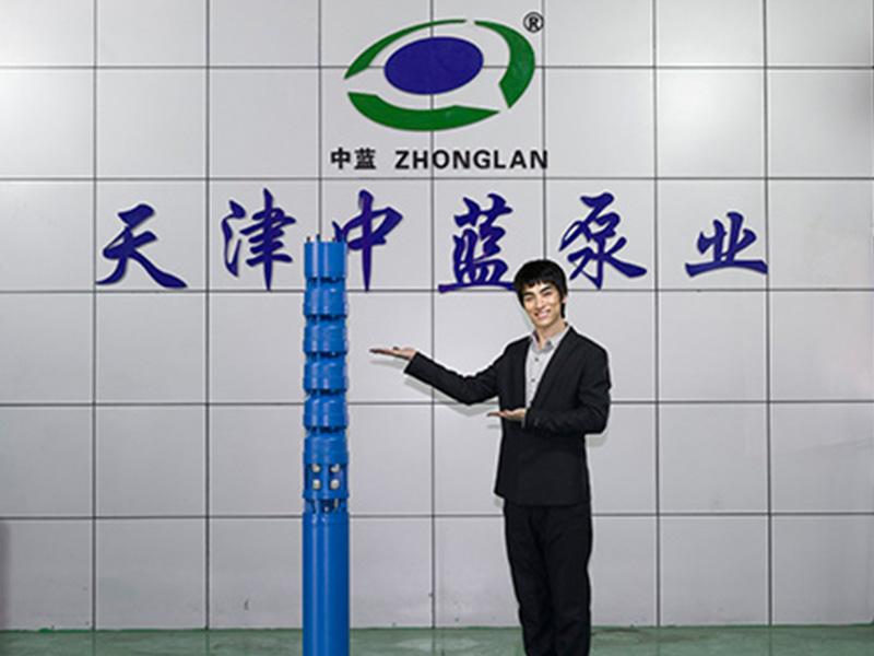天津中蓝泵业热水泵厂家|不锈钢热水泵报价