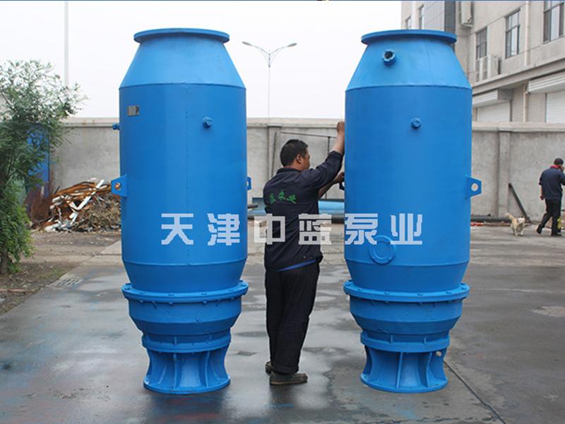划算的轴流泵推荐 潜水轴流泵