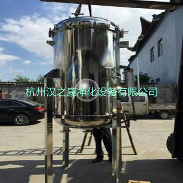 杭州翻转式钛棒过滤器厂家推荐 过滤器