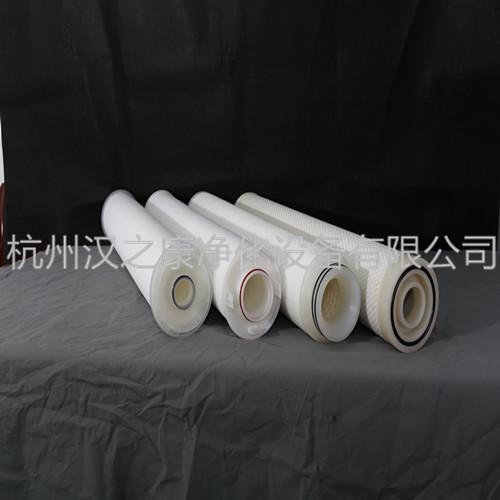 聚丙烯微孔膜折叠滤芯-浙江好用的大流量聚丙烯折叠滤芯供应