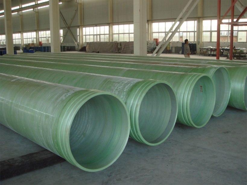 霆旗專業生產玻璃鋼脫硫管道、各種管道、歡迎來電咨詢