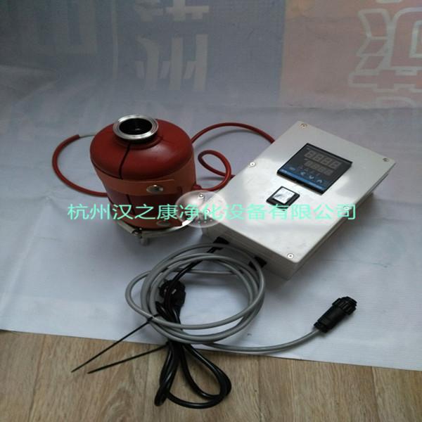 5英寸硅胶加热套带温控厂家直销——杭州实惠的电加热呼吸器_厂家直销