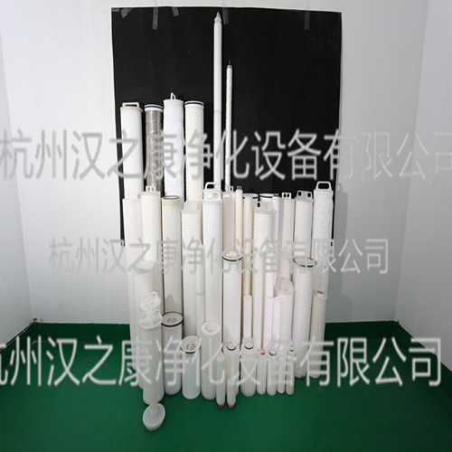 杭州哪里有供应专业的HZKYT回注水油田滤芯,加工HZKYT回注水油田滤芯
