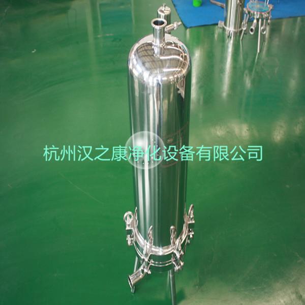 过滤器采购 汉之康净化设备供应厂家直销的多芯微孔过滤器