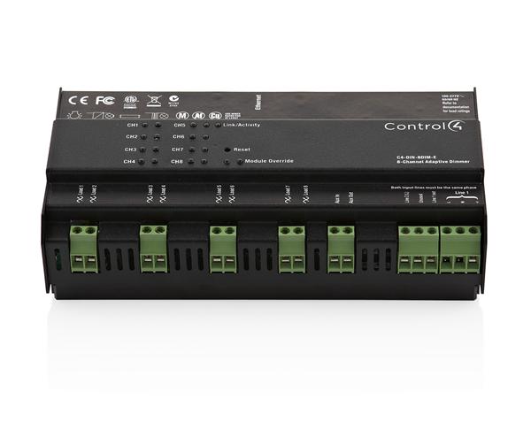 灯光控制产品 control4智能照明模块在哪能买到