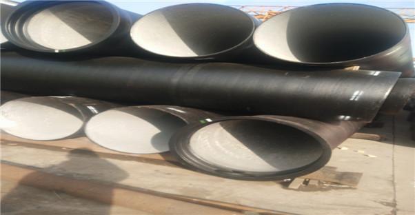 铸铁管品牌推荐,价格合理的廊坊新兴排水铸铁管