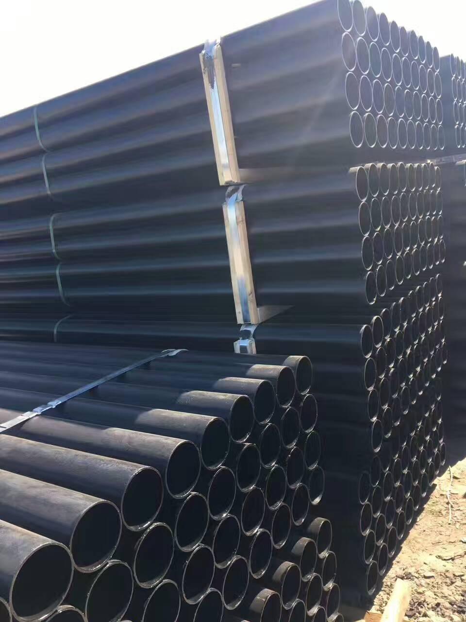 在哪能买到价格适中的铸铁管呢——优惠的廊坊新兴排水铸铁管
