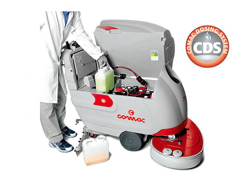 北京价位合理的驾驶式全自动洗地机哪里买,优质的驾驶式全自动洗地机