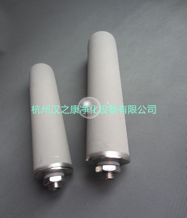 杭州哪里有供应质量好的钛粉绕结滤芯_过滤设备