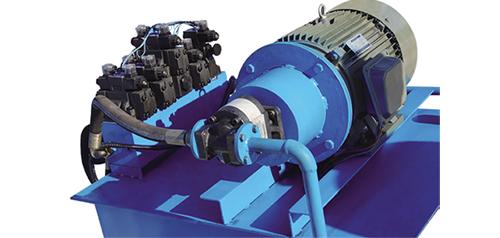 秦皇岛搅拌机厂家-河北专业的JS500型砼搅拌机厂家