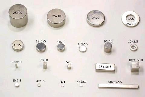 磁性材料哪家好|大量供应口碑好的汝铁硼永久性磁铁