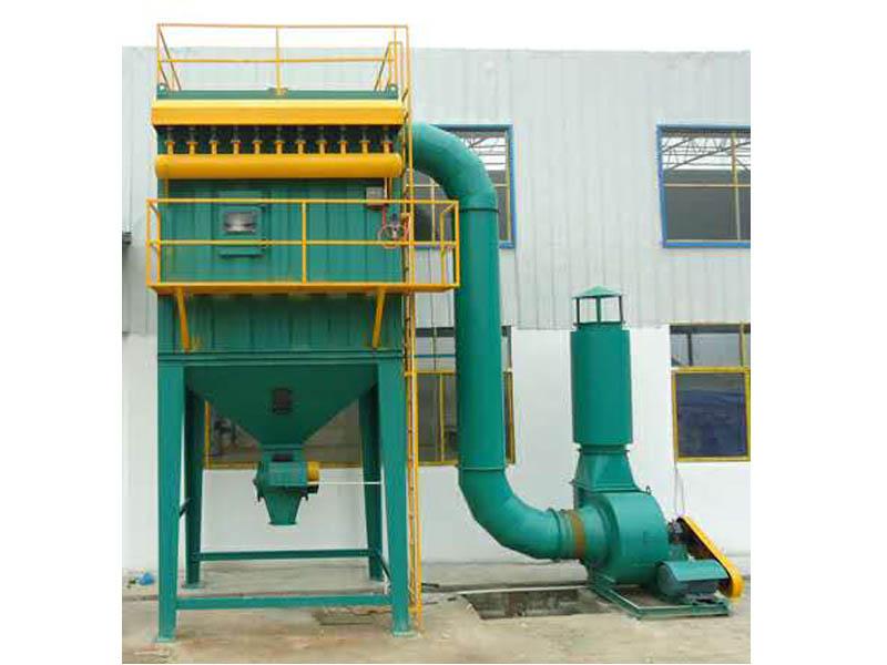 安徽工业脉冲除尘器哪家好/工业脉冲除尘器专业生产商