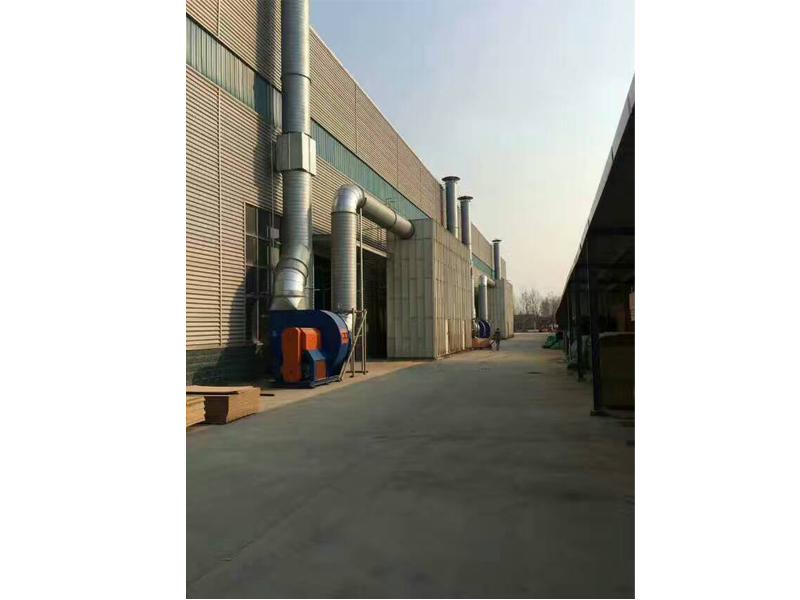 质量优良的中央除尘系统供应|中央除尘系统供应