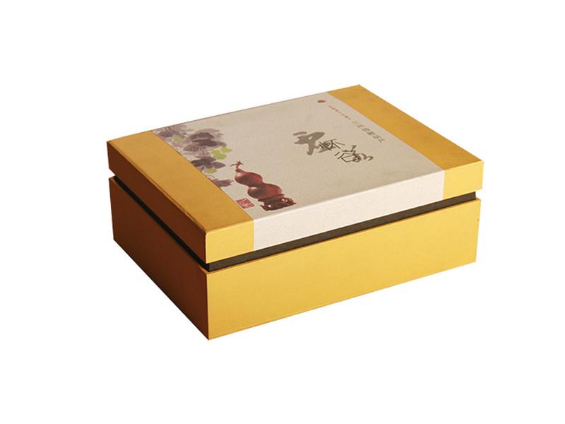 兰州包装-甘肃销量好的纸盒价格如何
