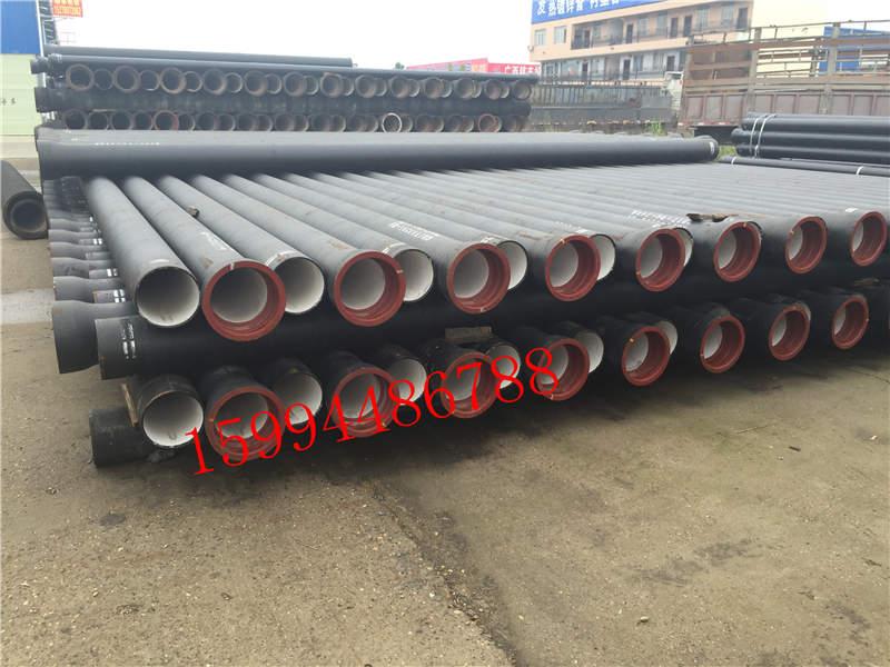 知名的广西球墨铸铁管件公司_南宁球墨铸铁管件