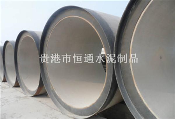 广西钢承口管批发_广西品质好的钢筋混凝土钢承口管供应
