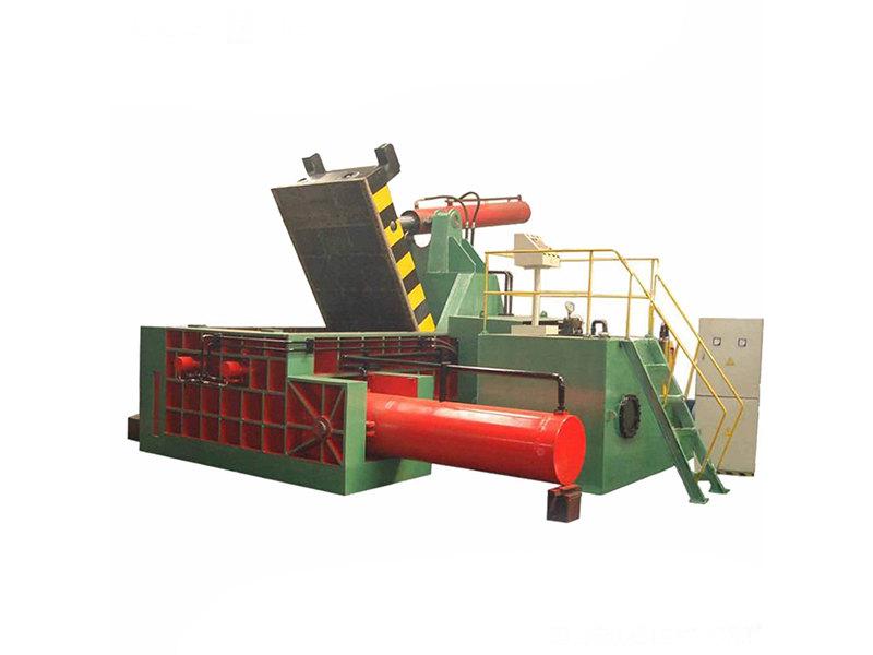 青州铁屑压饼机-雨馨废纸机械提供实惠的铁屑压饼机