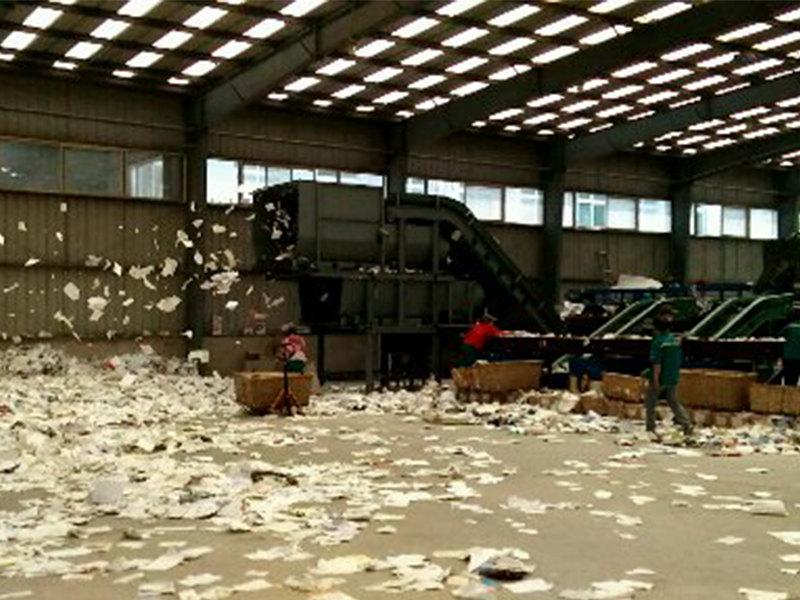 废纸分选机|专业的批发 废纸分选机