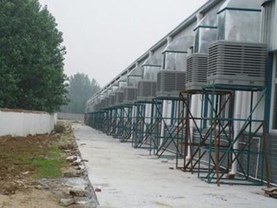 兰州冷气机厂家-热荐高品质兰州冷气机质量可靠