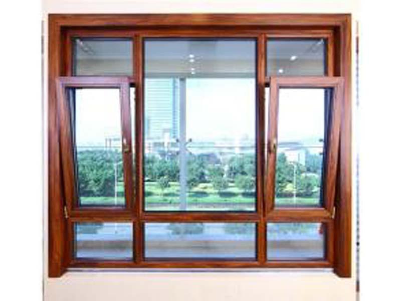 甘肃铝合金门窗-实惠的断桥铝门窗推荐
