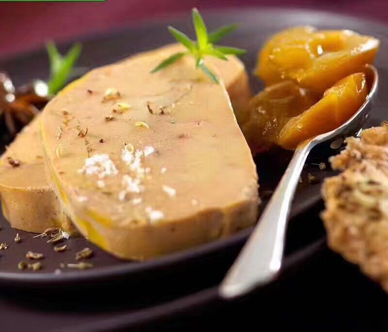 法式鹅肝_有信誉度的鹅肥肝厂家就是鑫鸿源食品