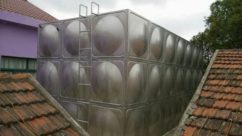 高性价不锈钢消防水箱供销 不锈钢消防水箱供应厂家