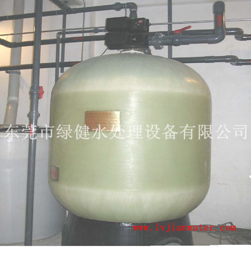 软水处理设备工程-【推荐】绿健水处理出售饮用水处理设备