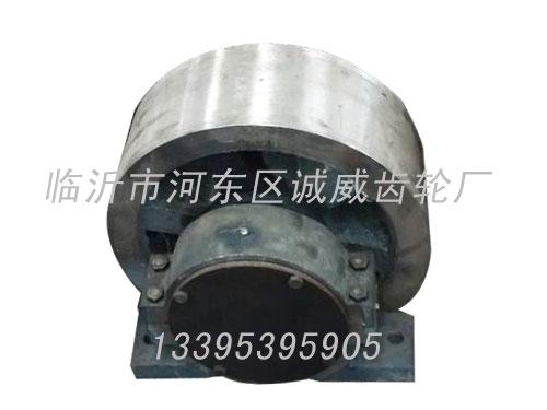 批發山東大齒輪廠家哪家好-專業的滾筒式烘干機配件制作商