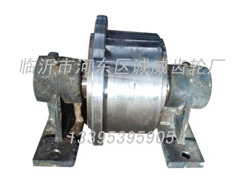 临沂专业的铸钢件_厂家直销 回转窑配件托轮报价