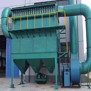 布袋除塵器廠家-哪里能買到耐用的除塵設備
