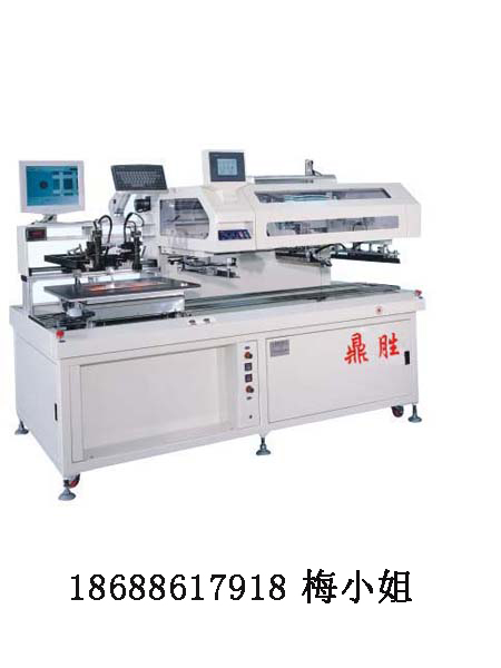 玻璃印刷机