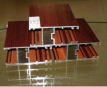 大连木纹铝单板-木纹热转印加工哪里有