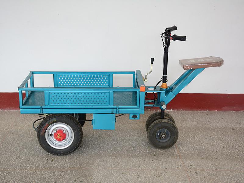 果园运输车_优质的花卉运输车在哪买