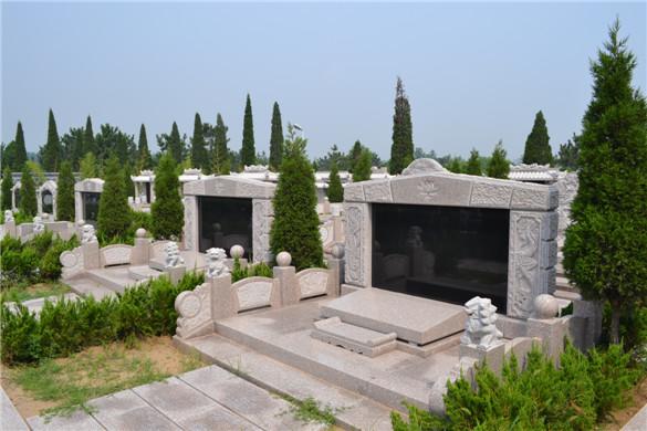临沂福寿陵园专业提供临沂公墓出售 临沂公墓服务