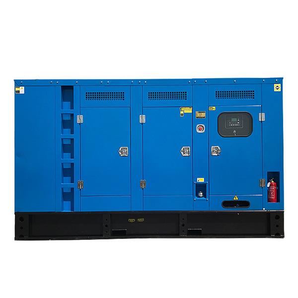 濰坊發電機-哪里有售質量好的濰坊柴油發電機組