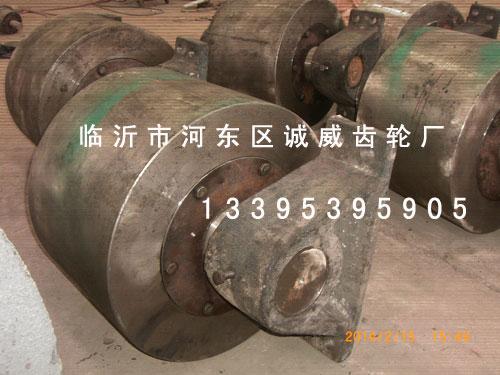 诚威齿轮厂——专业的回转窑全套配件提供商-山东齿轮大齿轮厂家