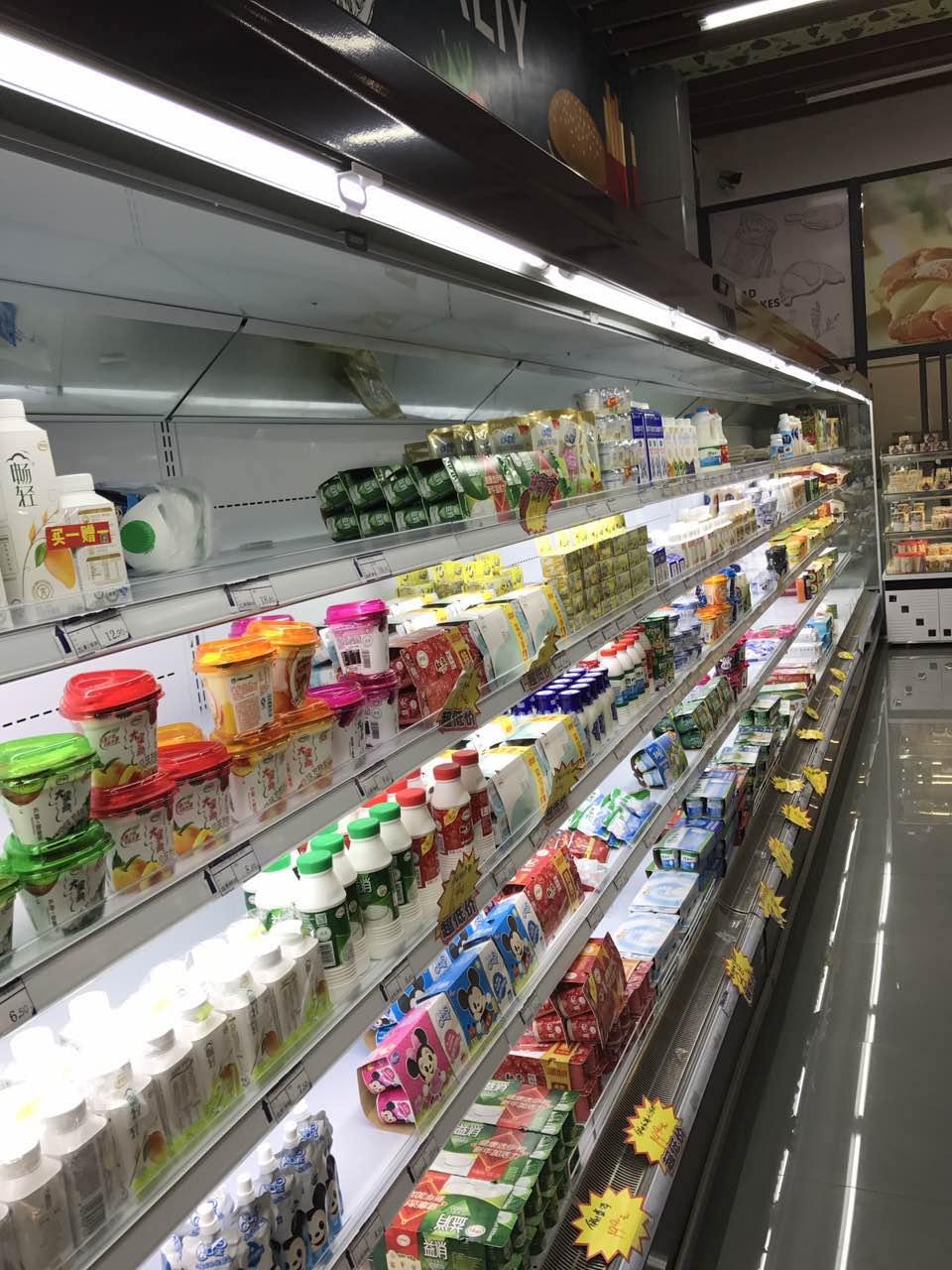 优惠的超市展示柜——莆田商用展示柜您的上好选择