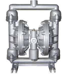 超好用的气动隔膜泵心传矿山机电设备有限公司供应,湖南气动隔膜泵