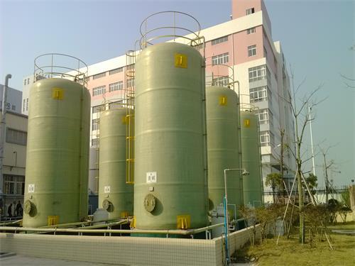 玻璃钢储罐供应商-促销玻璃钢储罐
