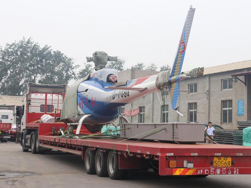 可靠的气垫防震车运输,选有品质的气垫车,就到艺达通物流